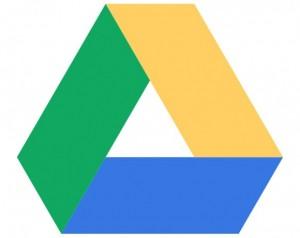 גוגל דרייב